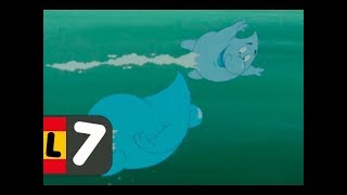 Narigota - Episodio #07 - Oceanolandia - Caricaturas educativas, aventuras del agua para niños