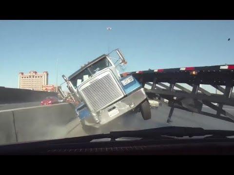 Best Car Crash DashCam Compilation Russia USA Europe