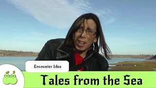 GM Inspiration - Tales from the Sea