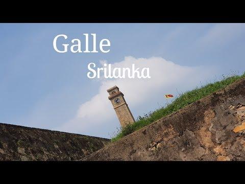 Galle , Srilanka - 2018