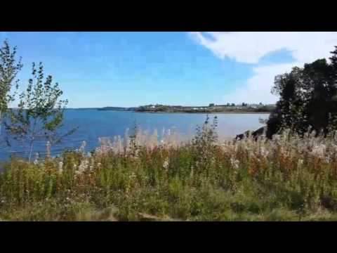 Maine Ocean Front Land For Sale