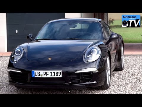 2013 Porsche 991 Carrera S 400hp  DRIVE  SOUND 1080p  YouTube
