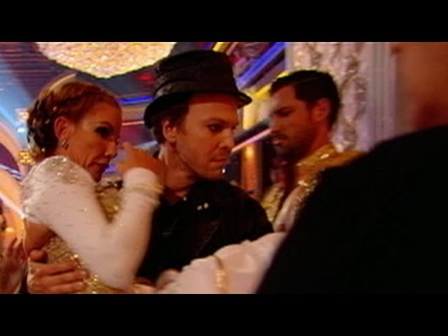 Melissa Gilbert Dancing With the Stars Fall: Carried Away by Gavin DeGraw in Exclusive Video