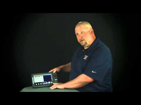 How to Switch Panels on Lowrance® Elite™ Units
