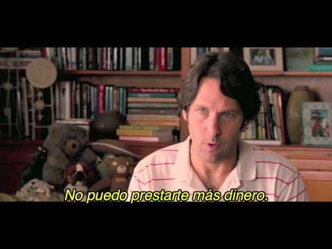 BIENVENIDO A LOS 40 TRAILER
