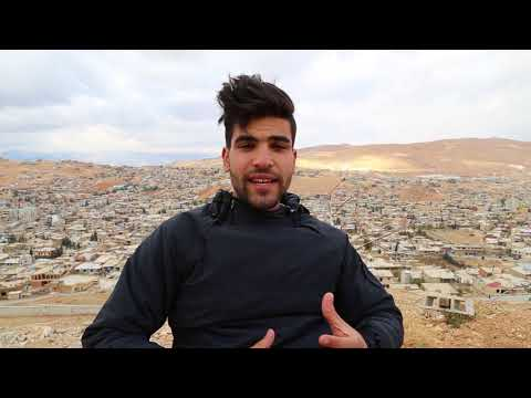 Smile of Hope from Ersal to Beirut 2017