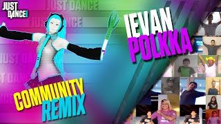 Just Dance World | Ievan Polkka - Hatsune Miku | Community Remix |