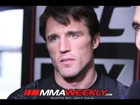 Chael Sonnen Wishes He Didn't Like Michael Bisping- But He Does Does