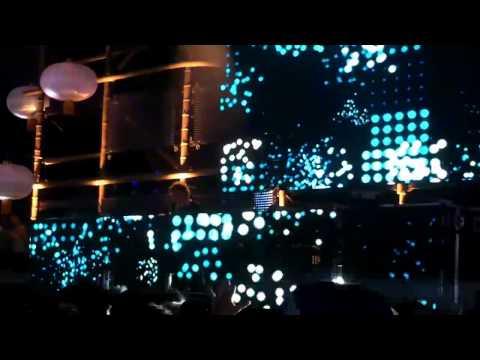 Rusko California Love @ Gold Coast Good Vibes 2011