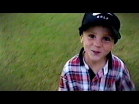 Justin Thomas: Growing up