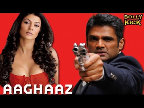 Aaghaaz Full Movie | Hindi Movies Full...