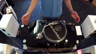 audio technica lp1240