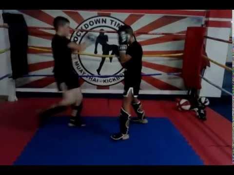 Kick Box Timisoara antrenament copii Club Knock Down 1213