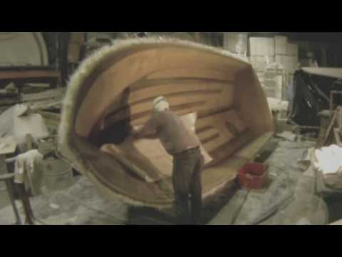how to build a fiberglass boat from scratch
