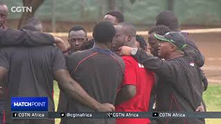 RUGBY SEVENS WORLD CUP Kenya Sevens go for experience in 12-member travelling squad