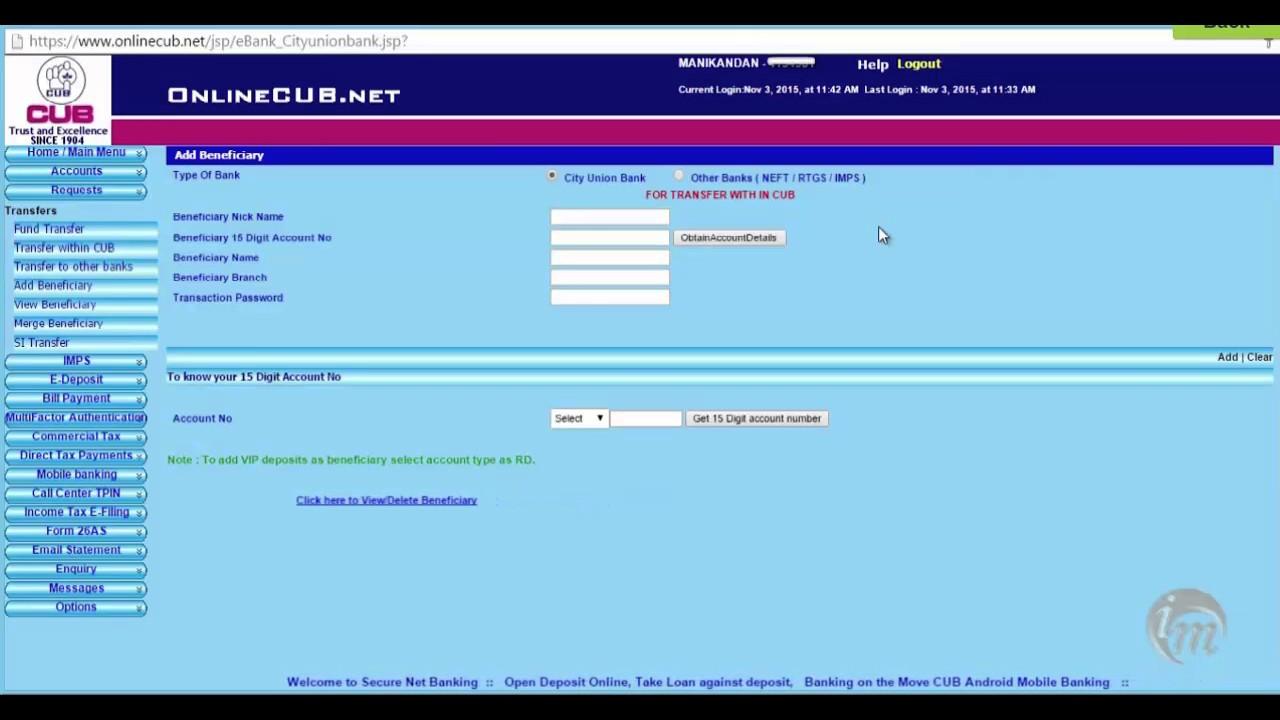 Cub Online
