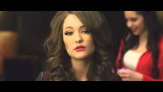 Kira Isabella - Quarterback (Music Video) - Alternative Ending