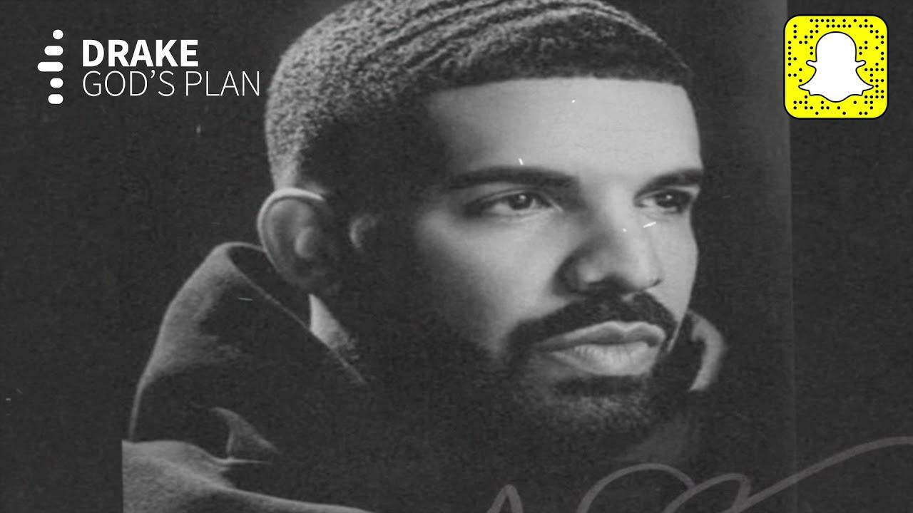 Download Drake - God's Plan (Clean)