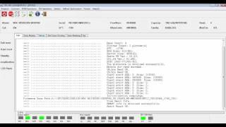 One Click To Reset Smart by DFL-SRP For WD Firmware Repair Tool