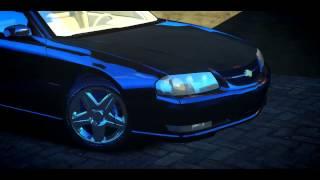 GTA IV Chevrolet Impala 2004 SuperSport