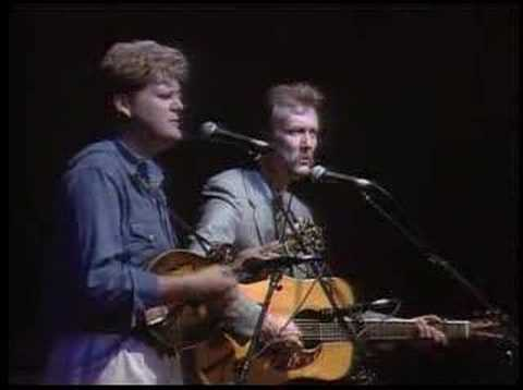"Tony Rice & Ricky Skaggs: ""The Soul of Man Never Dies"""