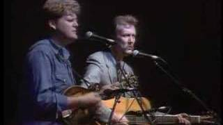 "Tony Rice & Ricky Skaggs: ""The Soul of Man Never Dies"""