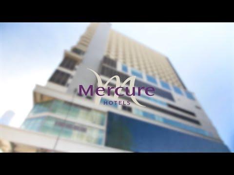 Mercure Kuala Lumpur Shaw Parade Hotel | Kuala Lumpur