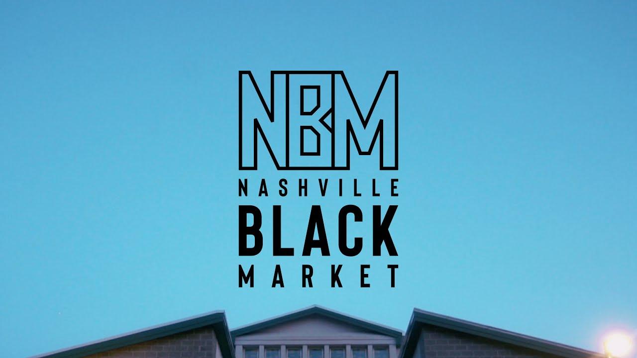 NBM Friday Night Market at Nashville Farmers Market