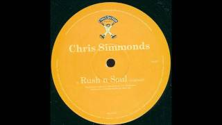 Chris Simmonds-Rush N Soul.