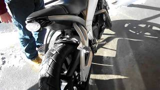 Buell CityX Lightning .. New Bike!