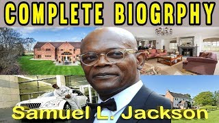 Samuel L. Jackson Biography - Samuel l Jackson Biography | Samuel l. Jackson American Actor |