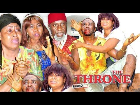 2017 Latest Nigerian Nollywood Movies - The Throne 3
