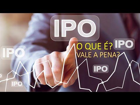 O Que é IPO? | Vale A Pena? | Seja Curioso, Venha Conhecer!