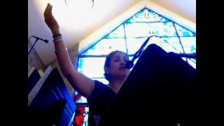 I have loved you (with an everlasting love) Joncas Wedding Responsorial Psalm with Lyrics