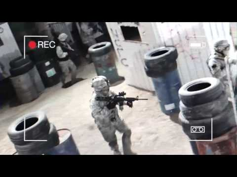 MILSIM Kuwait CQB Close Quarter Battle Drills - RAM Airsoft | industrial power tools