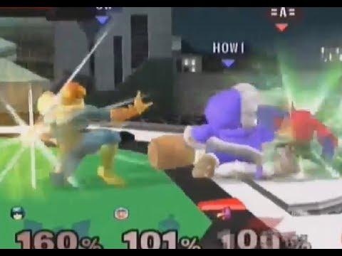 Top 20 Worst 2v1s  Super Smash Bros