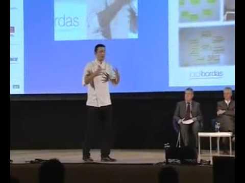 Jordi Bordas - Business Global Conference 2011