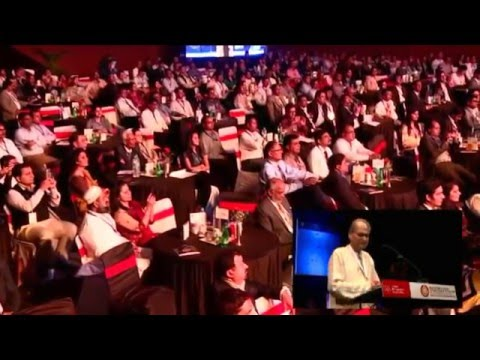 IMA International Management Conclave (Feb, 2015) - Mr. Rahul Bajaj