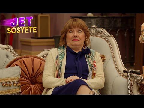 Jet Sosyete 2. Sezon 8. Bölüm - Kronik Mağdur
