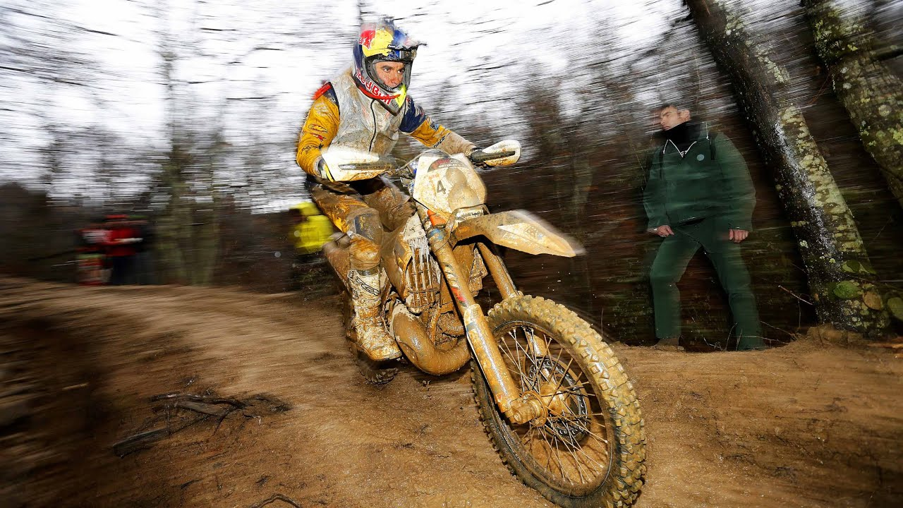 Off Road Enduro Racing Through Hell S Gate Hard Enduro 2015