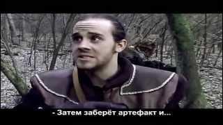 """фильм """"Готика: Таинственный торговец"""" (русские субтитры)"""