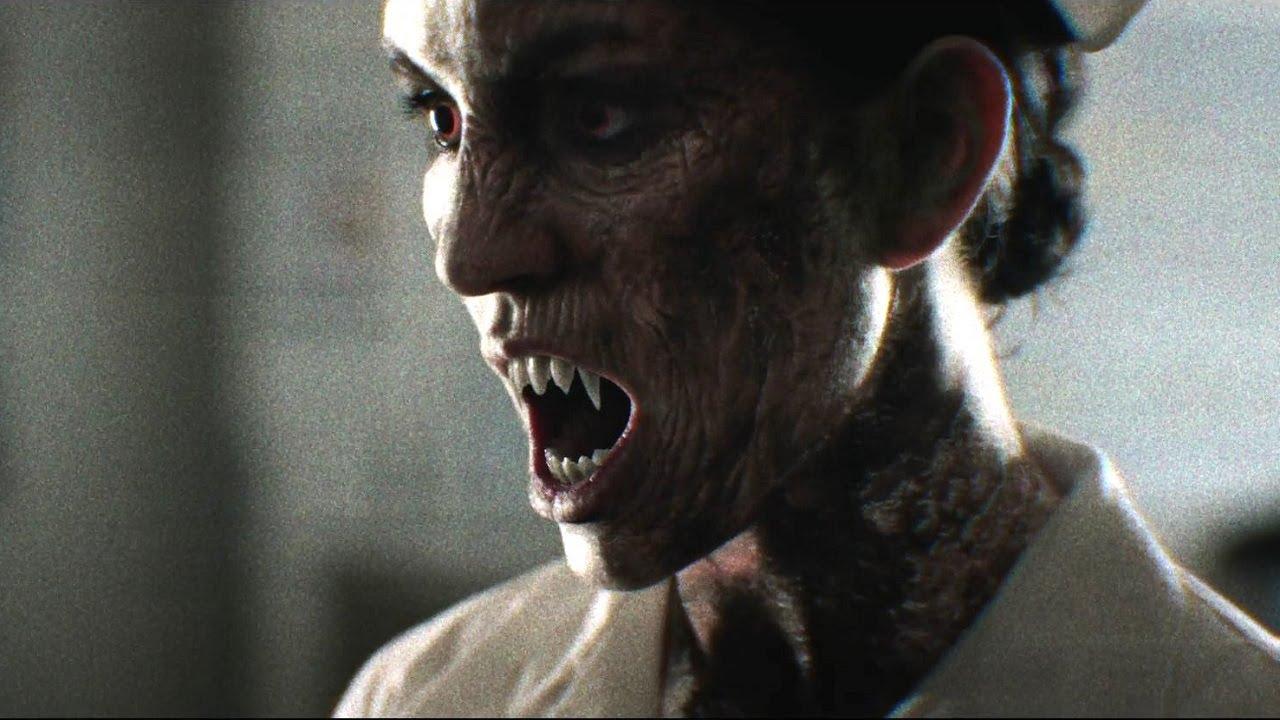 2020最新B級恐怖片《辣手保姆2》,邪教信徒集體復活,進行未完成的撒旦儀式,只要喝下獻祭者和處男的血液,便能實現願望!【小青】