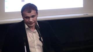 С.Богдан - О Сергее Мельникове.