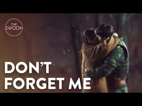 Hyun Bin Sends Son Ye-jin Off With A Kiss | Crash Landing On You Ep 9 [ENG SUB]