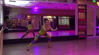 ZUMBA - Then -  Anne Marie (COOL Down and Stretching)