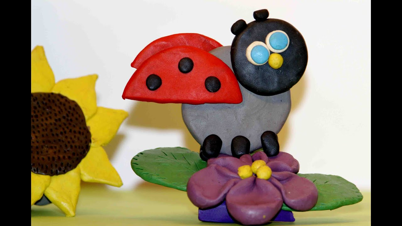 Crafts To Make With Modeling Clay