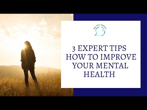 3 Ways to Improve Mental Health on Your Farm