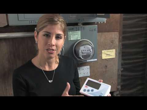 Start Saving Now: Home Energy Monitors