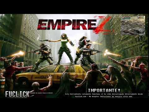 Last Empire-War Z Trucos - Diamantes, Combustible Y Comida Ilimitados