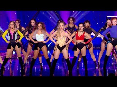 Angels - Grande Illusion  / Le Plus Grand Cabaret Du Monde